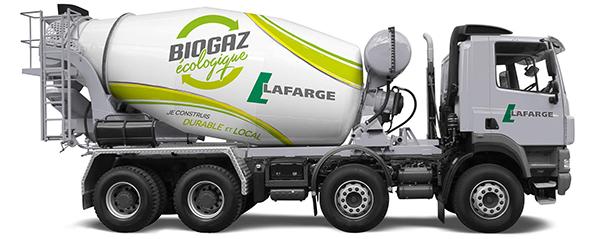 im camion biogaz
